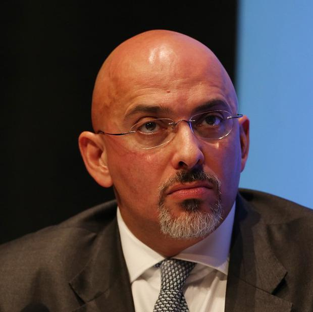 Nadhim Zahawi blamed US policy in the wake of the 2003 invasion to oust Saddam Hussein for sowing the seeds of the insurgency in Iraq
