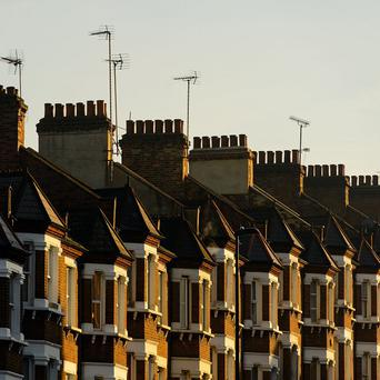 The typical mortgage taken out by a first-time buyer across the UK reached a record high of £121,500