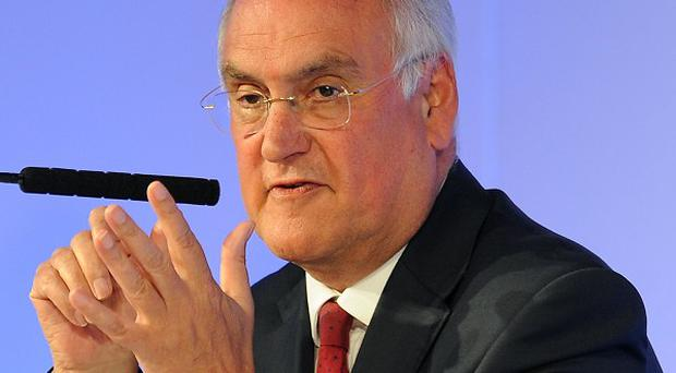 Ofsted chief Sir Michael Wilshaw will meet parents in Birmingham
