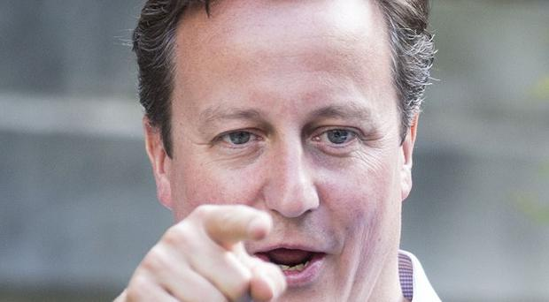David Cameron has said schoolchildren should learn about the Magna Carta as part of the document's 800th anniversary