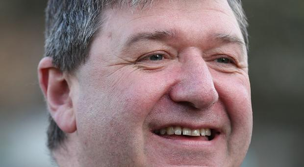 File photo dated 13/1/2014 of Alistair Carmichael who has confirmed political leaders will be invited to discuss further powers for Scotland within weeks of a No vote in the independence referendum.