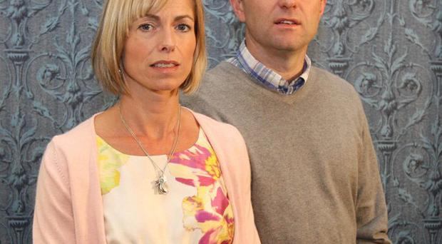 Kate and Gerry McCann will give statements in a Portuguese court about accusations in a former police chief's book