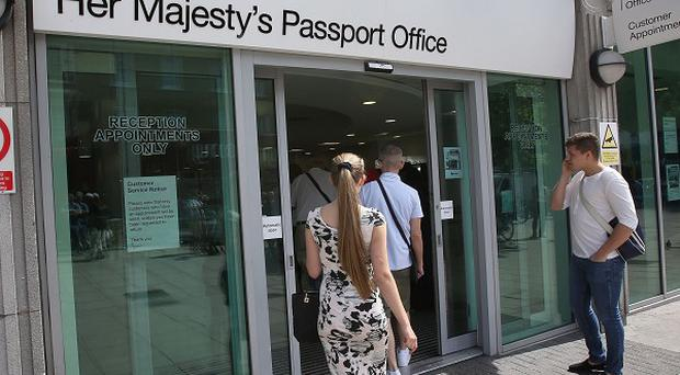 MPs are to grill Passport Office chief Paul Pugh over the backlog chaos