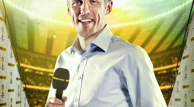 Phil Neville said he welcomed the criticism and would get better