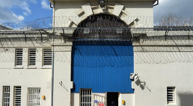 Murderers and rapists are among 321 prisoners repatriated to the UK.