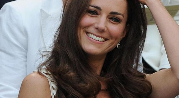 The Duchess of Cambridge is to visit the restored code-breaking centre at Bletchley Park