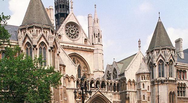 Court of Appeal judge Lord Justice Fulford was accused in a number of reports