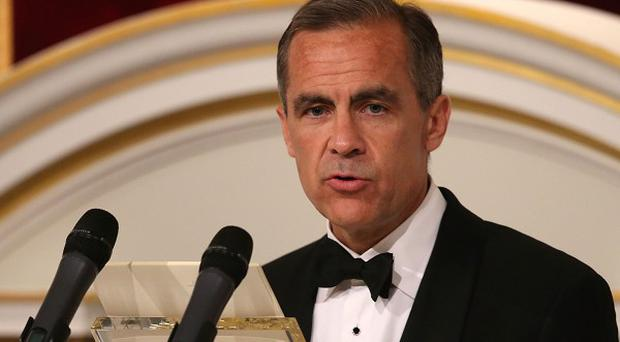 Mark Carney said in his Mansion House speech last week that a hike in interest rates could come sooner than expected