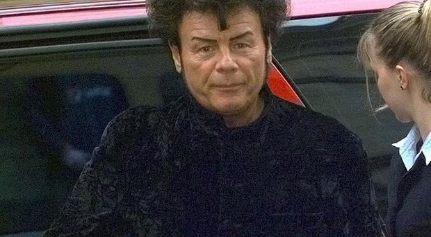 Gary Glitter is to appear in court on sex charges