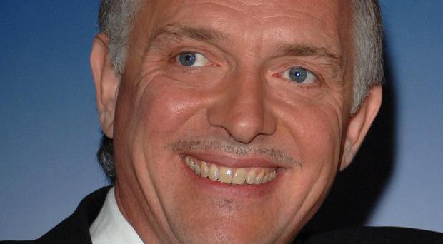 Rik Mayall collapsed and died last week