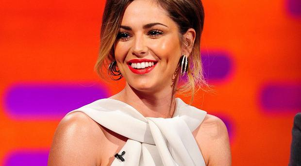 Cheryl Cole revealed that her tattoo cost her thousands of pounds