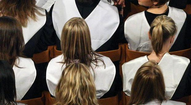 Young people are facing alarming job prospects, it is claimed