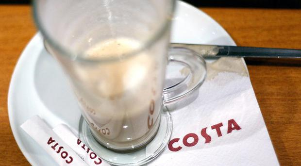 Small purchases such as coffe and snacks cost workers more than £2,500 a year typically, a report has found