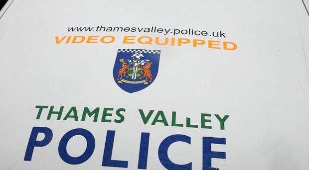 Thames Valley Police have arrested five men in raids linked to child sex exploitation