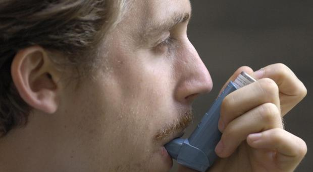 Respiratory disease is the third biggest cause of death in the UK