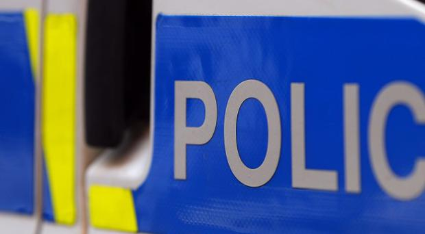 Police are investigating the rape of a 90-year-old woman