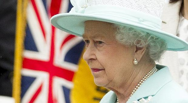 The monarchy cost each person in the UK 56p last year, royal aides claim