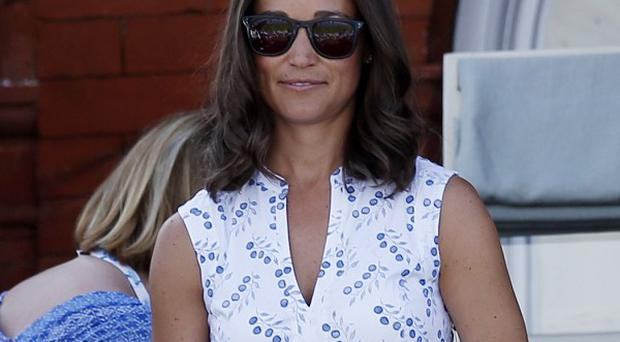 Pippa Middleton has been interviewed by American TV show Today