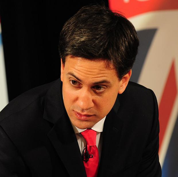 Ed Miliband will set out Labour's plans to change the economy to 'make it more equal'