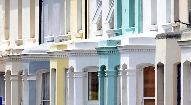 House prices rose by 0.3% month-on-month in June