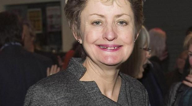 Vanessa Whitburn was in charge of The Archers for 22 years