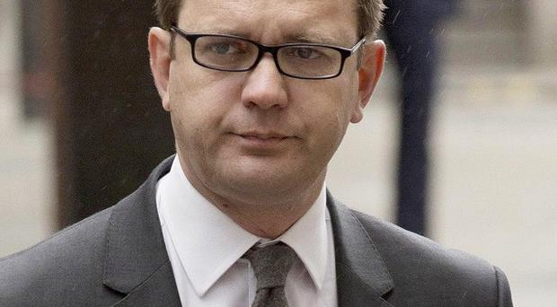 Foreign Secretary William Hague has 'sympathy' for disgraced No 10 spin doctor Andy Coulson who faces up to two years in prison