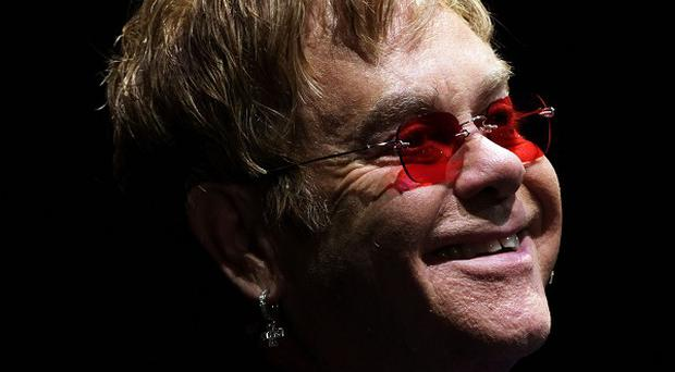 Jesus would have supported gay marriage, says Sir Elton John who plans to marry his civil partner next year