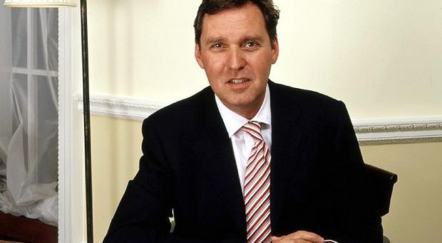 Alan Milburn said Britain was wasting young talent on an industrial scale