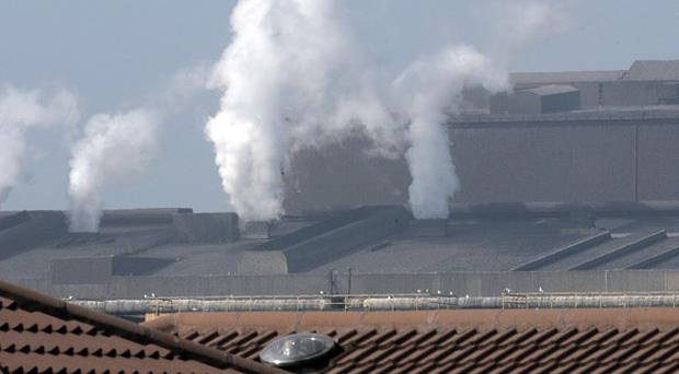 Hundreds of jobs will be lost at Port Talbot steelworks