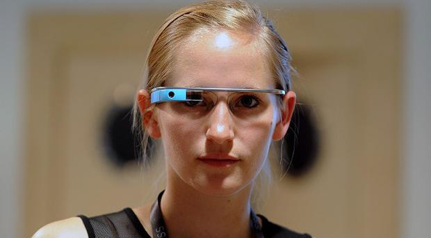 Google Glass has been banned in some cinemas