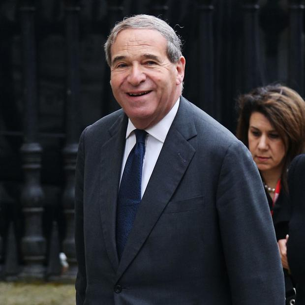 Leon Brittan was Home Secretary in Mrs Thatcher's 1983 government