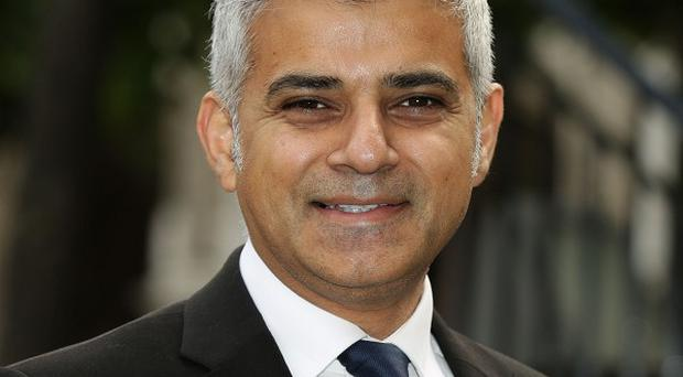 Shadow justice secretary Sadiq Khan will say replicating the success of the youth system would cut crime