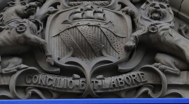 Police have charged a 36-year-old man with terror offences