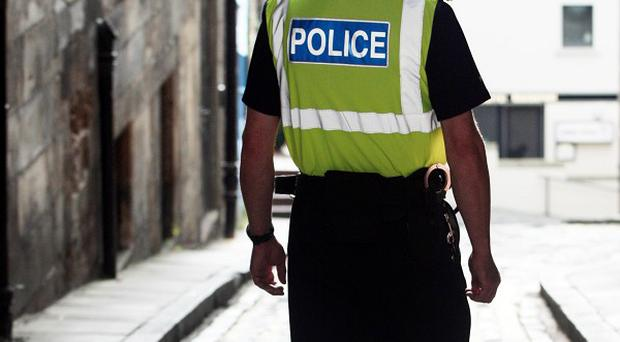 Police have arrested a teenager from Cardiff in an anti-terror investigation