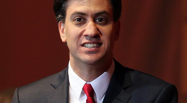 Labour leader Ed Miliband will urge Scots to vote No to independence in September's referendum.