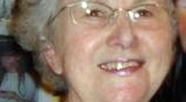 Cynthia Beamond was found dead at her home in Halesowen on Sunday (West Midlands Police/PA)
