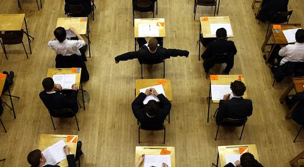 David Ross is tipped as frontrunner to become the new chairman of Ofsted