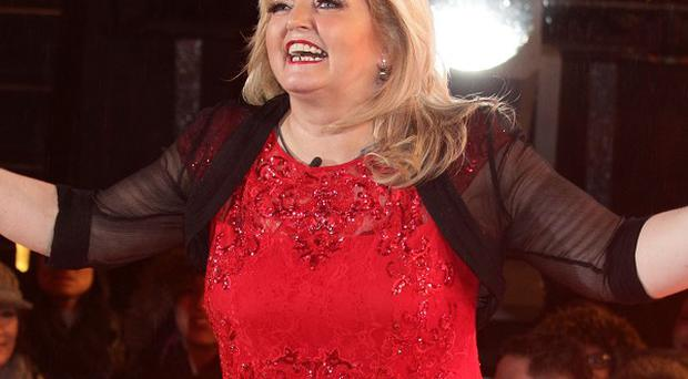 Linda Nolan claims Rolf Harris assaulted her when she was 15