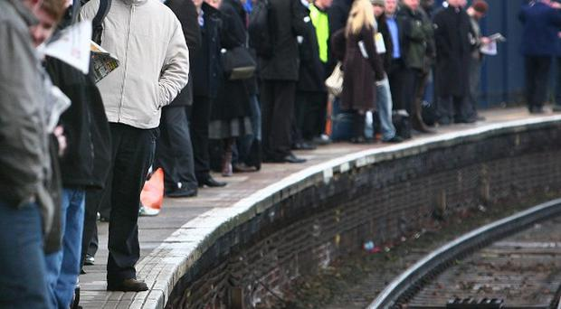 Network Rail is having to return £53.1 million to the Treasury in what is effectively a fine