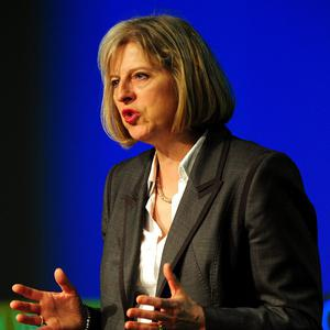 Theresa May has announced an inquiry in abuse allegations