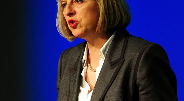 Home Secretary Theresa May has asked NSPCC chief executive Peter Wanless to look into child abuse allegations