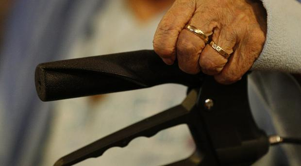 Some 6% of adult social care users feel socially isolated, a survey showed