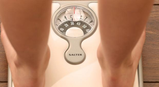 DNP is a herbicide sometimes sold as a weight loss aid