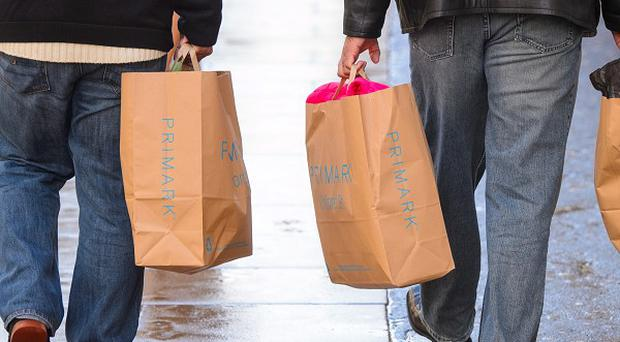 Non-food prices fell fastest among clothing retailers