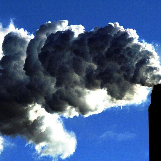 The UK has ranked joint first for the most polluting coal-fired power stations in Europe, a report has revealed