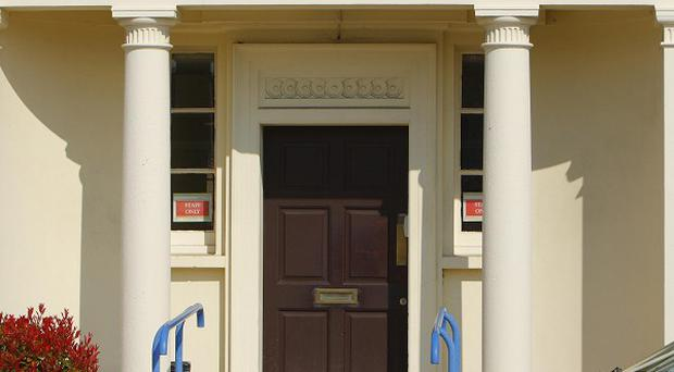 Concerns were first raised about care at the Gosport War Memorial Hospital in 1998