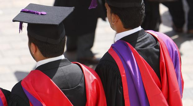 A total of 659,030 people submitted university applications by the end of June
