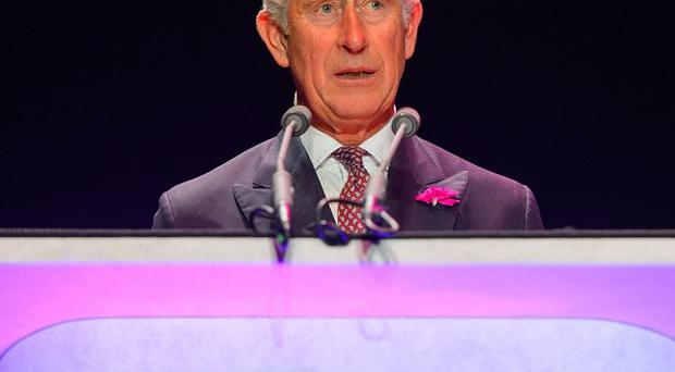 The Prince of Wales will preside at the investiture