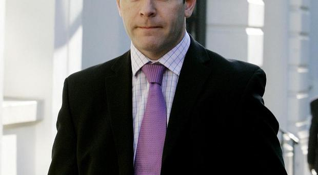 Nick Gargan is to be questioned by the IPCC
