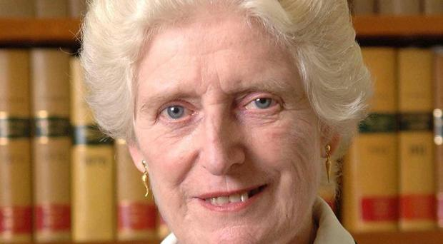 Baroness Butler-Sloss will lead the inquiry